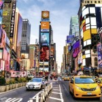 Puzzle  Ravensburger-15245 Times Square, New York