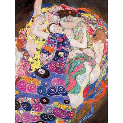 Ravensburger-15587 Jigsaw Puzzle - 1000 Pieces - Klimt : Young Women