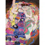 Ravensburger-15587 Jigsaw Puzzle - 1000 Pieces - Klimt : Young Women