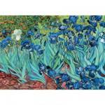Ravensburger-15613 Jigsaw Puzzle - 1000 Pieces - Van Gogh : Irises