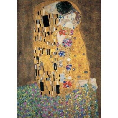 Ravensburger-15743 Jigsaw Puzzle - 1000 Pieces - Klimt : The Kiss