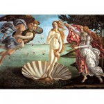 Ravensburger-15769 Jigsaw Puzzle - 1000 Pieces - Boticelli : The Birth of Venus