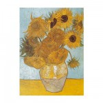 Ravensburger-15805 Jigsaw Puzzle - 1000 Pieces - Van Gogh : The Sunflowers
