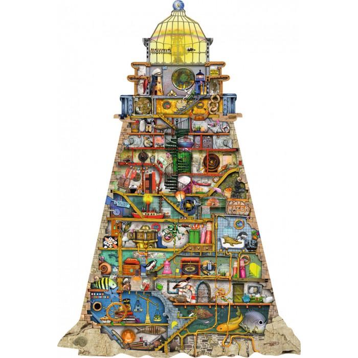 Colin Thompson - Wonderful Lighthouse