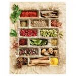 Puzzle  Ravensburger-16265 Spices