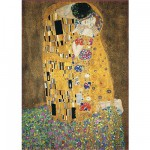 Ravensburger-16290 Jigsaw Puzzle - 1500 Pieces - Klimt : The Kiss