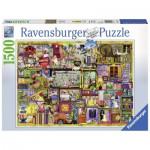 Puzzle  Ravensburger-16312 Colin Thompson