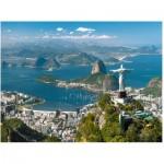 Puzzle  Ravensburger-16317 Rio