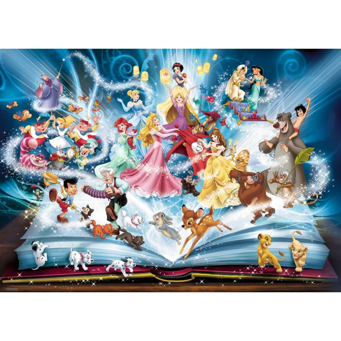 Disney's Magical Storybook