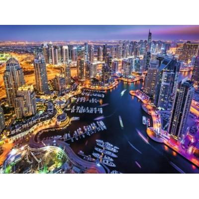 Puzzle Ravensburger-16355 Dubai