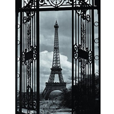 Ravensburger-16394 Jigsaw Puzzle - 1500 Pieces - Welcome to Paris