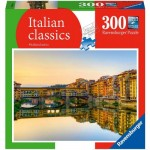 Puzzle  Ravensburger-16526 Firenze - Italian Classics