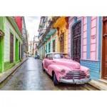 Ravensburger-16538 Puzzle Moment - Cuba