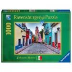 Puzzle  Ravensburger-16557 Mexico