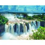 Puzzle  Ravensburger-16607 Iguazu Falls, Brazil