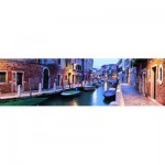Puzzle  Ravensburger-16612 Venice at Night