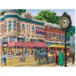 Puzzle  Ravensburger-16638 Ellen's General Store