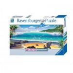 Puzzle  Ravensburger-16700 Cast Away