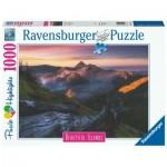 Puzzle  Ravensburger-16911 Beautiful Islands - Mount Bromo