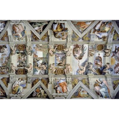 Puzzle Ravensburger-17429