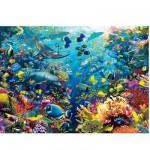 Ravensburger-17807 Jigsaw Puzzle - 9000 Pieces - Underwater World