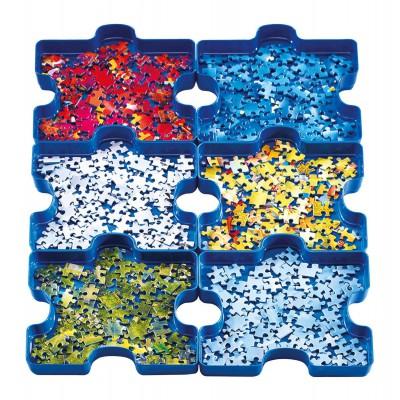 Ravensburger-17934 Sort your Puzzle