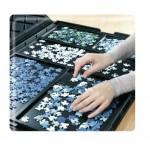 Ravensburger-17962 Puzzle Mat 300 - 1000 Pieces + Sorter