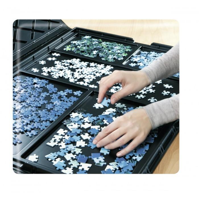 Puzzle Mat 300 - 1000 Pieces + Sorter