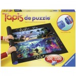 Ravensburger-17972 Jigsaw Puzzle Mat - 300 to 1500 Pieces