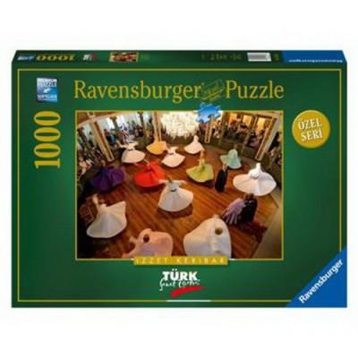 Puzzle Ravensburger-19331