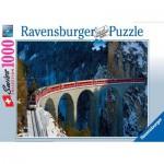 Puzzle  Ravensburger-19352