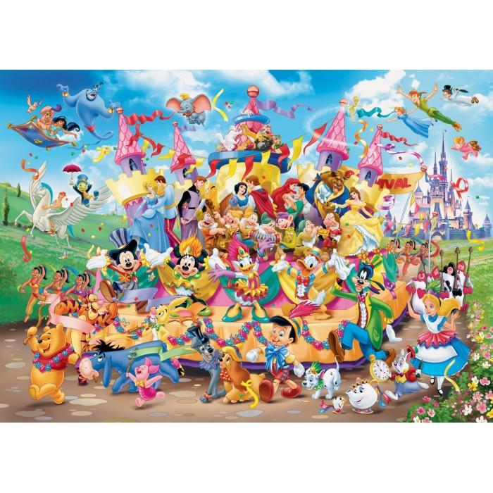 Disney Karneval Multicha