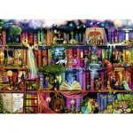 Puzzle  Ravensburger-19417 Aimee Stewart: Fairytale Fantasia