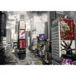 Puzzle  Ravensburger-19470 Times Square, New York