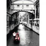 Puzzle  Ravensburger-19472 Venice