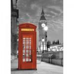 Puzzle  Ravensburger-19475 London