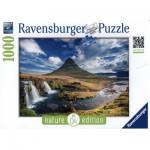 Puzzle  Ravensburger-19539 Nature Edition N°4