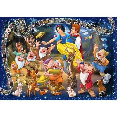 Puzzle Ravensburger-19674 Disney, 1937
