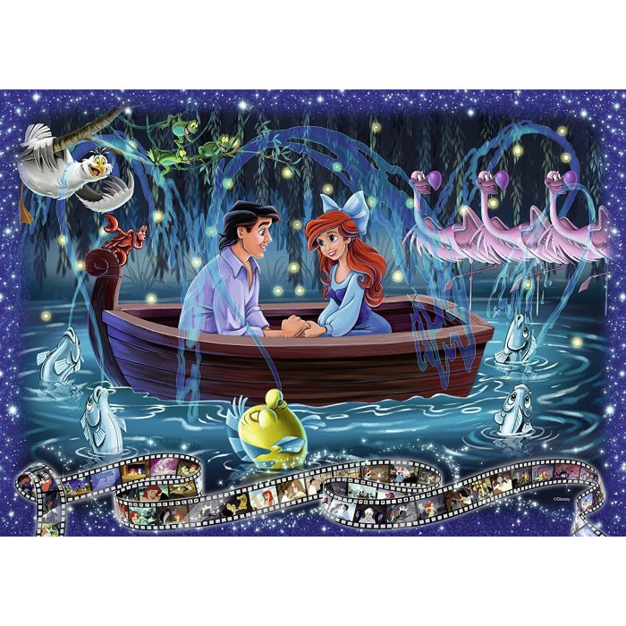 Disney - The Little Mermaid