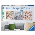 Puzzle  Ravensburger-19920 Maritime Expressions