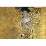 Puzzle  Ravensburger-19934 Do it Yourself - Gustav Klimt: Goldene Adele