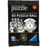 3D Puzzle Ball - Football player -Ssurprise