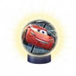 3D Puzzle - Cars 3