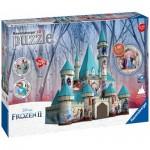 3D Puzzle - Frozen II