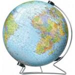 3D Puzzle - Globe (in German)