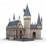 3D Puzzle - Hogwarts - Harry Potter