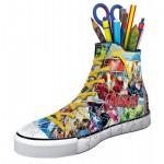 3D Puzzle - Marvel Sneaker