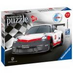 3D Puzzle - Porsche 911 GT3 Cup