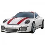 3D Puzzle - Porsche 911 R