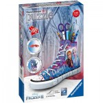 3D Puzzle - Sneaker - Frozen II